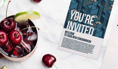 چگونه می توان با چاپ کارت های دعوت مشتری جذب کرد؟
