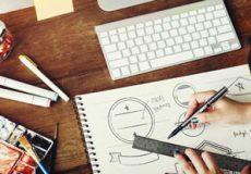نکاتی که باید درباره ی طراحی لوگو بدانید